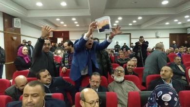 أحزاب المعارضة بمجلس مقاطعة بني مكادة تلتجأ إلى القضاء 3