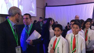 توزيع أكثر من 200 جائزة في ختام مشروع مدرستي قيم وإبداع 3