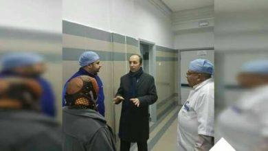 حصري: هذه أسباب إعفاء مدير مستشفى تطوان 9