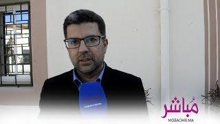 خيي : طعن المعارضة لا أساس له واختيار الهيني مجرد فقاعة اعلامية 2