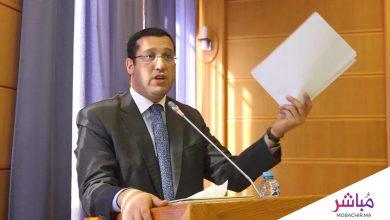 حسن بوهريز : سياسة جماعة طنجة الجبائية فيها نوع من البطش وها علاش.. 2