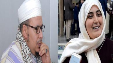 الشيخ عمر القزابري يُثني على السيدة التي تبرعت بأكثر من مليار لبناء مؤسسة تعليمية 7