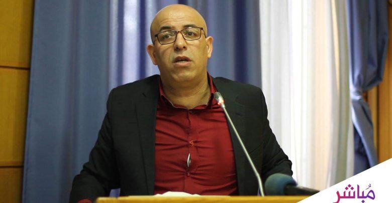 أمحجور وكيل لائحة البيجيدي في البرلمان والعبدولاوي في المقاطعة 1