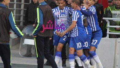 اختيار فريق اتحاد طنجة للمشاركة في البطولة العربية للأندية 5