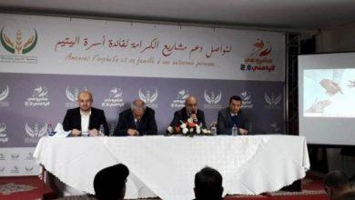 """الأخوان حجي ونجوم آخرون يدعمون حملة """"مشروعي كرامتي"""" لتمويل اليتيم 2"""