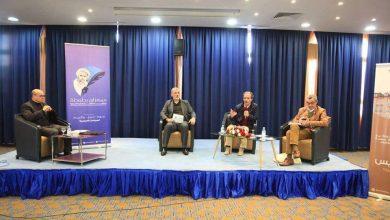 """بعد استعادة المغرب لمعلمة تاريخية.. """"مسرح سرفانطيس"""" بطنجة رمزا لتعايش الحضارات 6"""