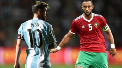 مباراة المنتخب الوطني ضد الأرجنتين ستقام بالملعب الكبير بطنجة 3