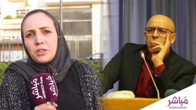مستشارة البام العشيري: أمحجور تهرب من الجواب بخصوص احتجاز الاعلامي إفزارن (فيديو) 4