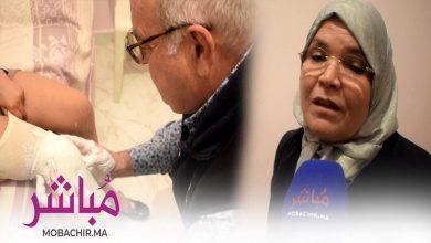 جمعية خيرية بطنجة توفر الأطراف الصناعية بالمجان لذوي الإعاقات 4