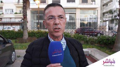 التجمعي بنعزوز: عانيت مع البيجيدي في طنجة منذ سنوات ولم أُرد احراج بوزيدان (فيديو) 2