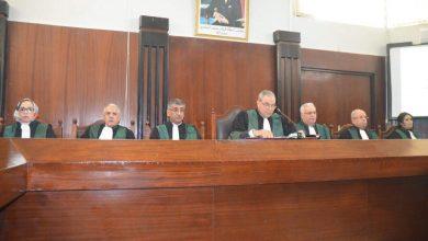 محكمة الحسيمة تدين شخصا ب6 سنوات سجنا نافذا وغرامة تناهز المليارين 4