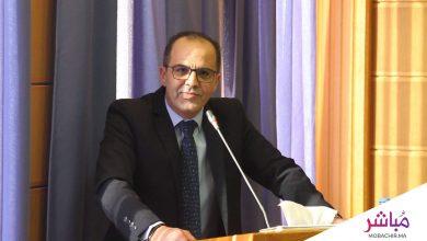 البرلماني الحمامي: البيجيدي حول الإدارات الى مقابر للحزب وعمدة طنجة لا يستقبل المواطنين.. 4