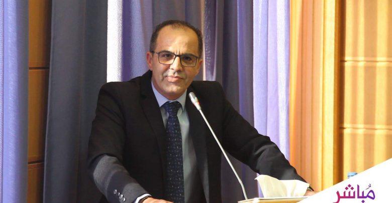 المستشار البرلماني الحمامي يودع حزب الأصالة والمعاصرة 1