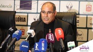 بادو الزاكي : إتحاد طنجة في مسار تصاعدي ويحقق نتائج ايجابية رغم الخسارة 5