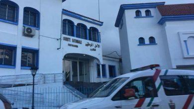 أمن شفشاون يلقي القبض على تونسيين يحملان كمية من مخدر الشيرا 6
