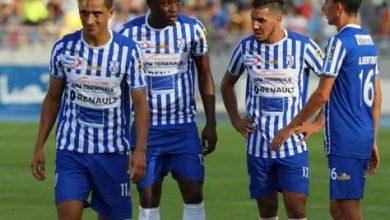 مواجهة مرتقبة بين فريق إتحاد طنجة وليغانيس الإسباني 4
