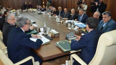 انعقاد مجلس حكومي استثنائي غدا الثلاثاء 6