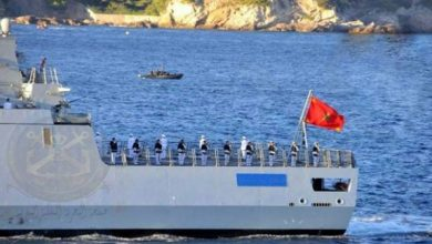 البحرية الملكية تحبط عملية تهريب أزيد من نصف طن من مخدر الشيرا بسواحل طنجة 3