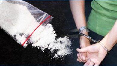 أصيلة..الأمن يضع يده على حلاق يروج الكوكايين بمعية خليلته 3