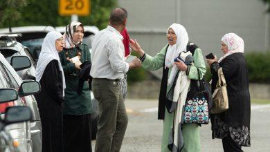 هذه جنسيات شهداء مجزرة نيوزيلندا من بينهم 19 فلسطيني 4