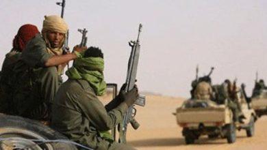 قائد عسكري رفيع بجبهة البوليساري ينشق ويسلم نفسه للجيش المغربي 3