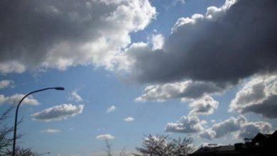 طقس يوم السبت..زخات رعدية ورياح قوية في جهة الشمال 2