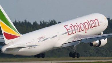 مصرع 149 راكبا في تحطم الطائرة الإثيوبية المنكوبة 5