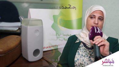 مهندس مغربي يخترع جهاز لقياس نسبة الكلوتين في الأكل (فيديو) 6