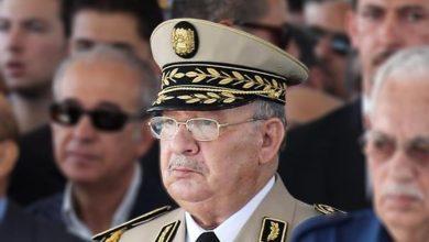 رئيس أركان الجيش الجزائري يدعو لعزل بوتفليقة عن كرسي الرئاسة 4