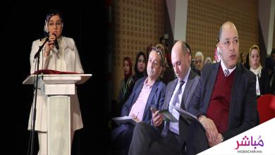 طنجة..ندوة قيمة تناقش حقوق المرأة بحضور شخصيات مغربية وعربية وازنة 2