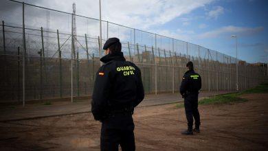 رئيس حزب فوكس المتطرف يدعو لبناء جدار بين المغرب ومدننا المحتلة 6