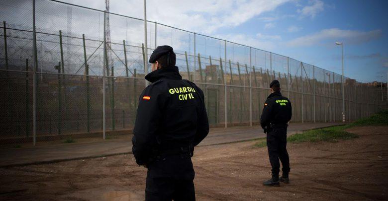رئيس حزب فوكس المتطرف يدعو لبناء جدار بين المغرب ومدننا المحتلة 1