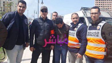 طنجة..اعادة تمثيل جريمة قتل بشعة على الطريقة الخاشقجية بطلها مواطن مصري (صور) 3