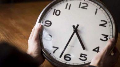 سخط بسبب إضافة ساعة أخرى للتوقيت الرسمي للمملكة 5