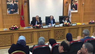 بخلاف جماعة طنجة مجلس العماري يصادق على 49 اتفاقية وشراكة في زمن قياسي 11