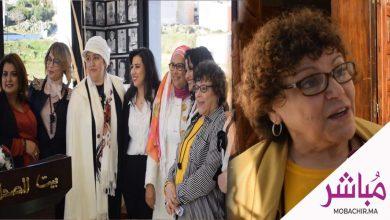 بيت الصحافة بطنجة يحتفي بنساء الإعلام بمناسبة 8 مارس 4