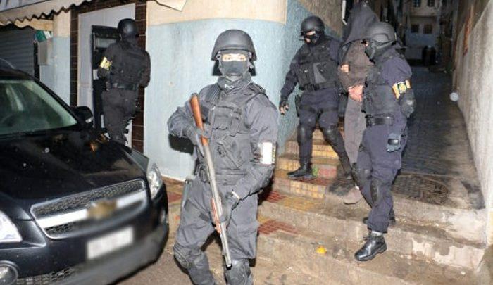 تفاصيل القبض على مصطفى ولد السعدية ببرشلونة 1