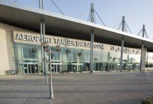 تراجع حركة المسافرين بمطار طنجة بحوالي 63.85 في المائة 9