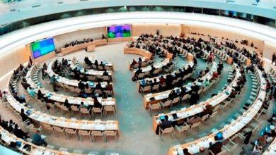 20 دولة بجنيف تثمن مبادرة الحكم الذاتي التي تقدم بها المغرب 6