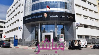 طنجة..عمليات أمنية تسفر عن توقيف ثلاث أشخاص وحجز مايناهز 324 قرص مخدر 4