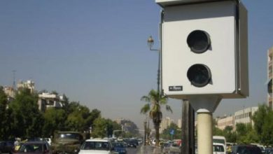 تثبيت 552 جهازا لمراقبة مخالفات قانون السير.. 2