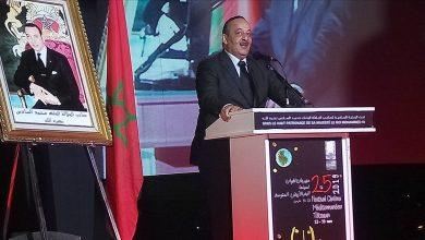 مهرجان تطوان السينمائي.. السينما الفلسطينية ضيف شرف الدورة 3