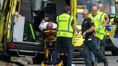 نيوزيلاندا ارتفاع عدد ضحايا الهجوم إلى49 شهيد 6