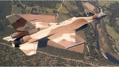 صفقة أسلحة ضخمة ستمكن المغرب من 25 طائرة إف16 الأمريكية 4