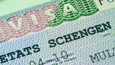 أوروبا تفرض تأشيرة دخول على الأمريكيين إبتداء من 2021 4