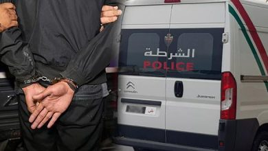 توقيف تاجر مصري قتل شريكه المغربي بمدينة طنجة 6