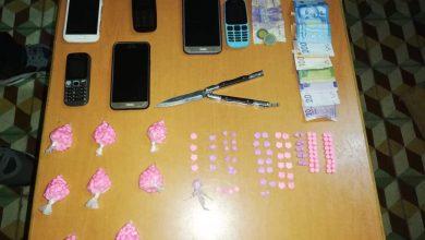 تطوان الأمن يوقع بشبكة إجرامية متلبسة ب500 قرص مخدر 6