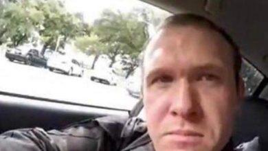 تفاصيل جديدة عن هوية صاحب المجزرة الإرهابية بنيوزلاندا 2