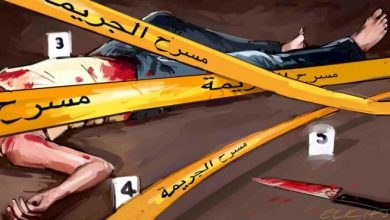أمن طنجة يوقف المتهم بجريمة قتل مكناس البشعة 2