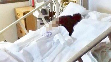 وفاة ابنة المواطنة الأمريكية ضحية حادثة السير المروعة بطنجة 5